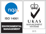Panoramic Landscapes Contractors - ISO 14001 accredited